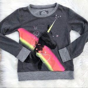 Girls SO Sweatshirt